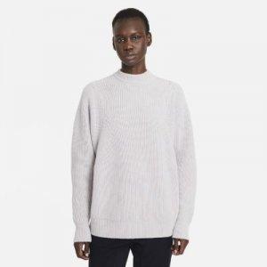 Женский свитер Nike ESC - Серый