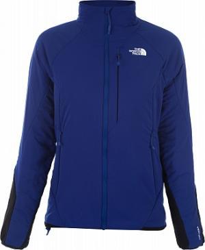 Куртка утепленная женская Ventrix, размер 50-52 The North Face. Цвет: синий