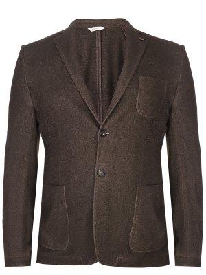 Пиджак в стиле casual COLOMBO