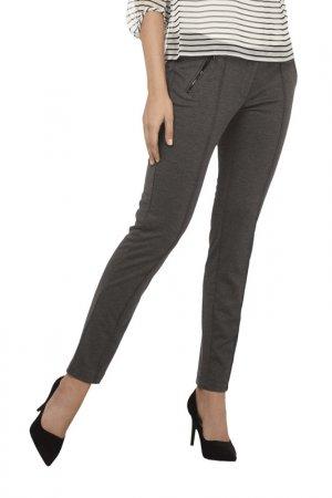 Trousers Christian Berg Women. Цвет: gray