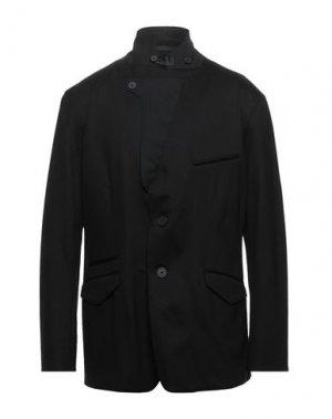 Пиджак Y-3. Цвет: черный