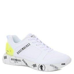 Кроссовки FLAVIO белый BIKKEMBERGS