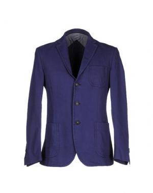 Пиджак GUIDO DI RICCIO. Цвет: фиолетовый