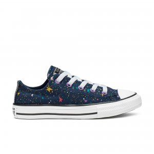 Chuck Taylor All Star Gravity Graphic Converse. Цвет: синий
