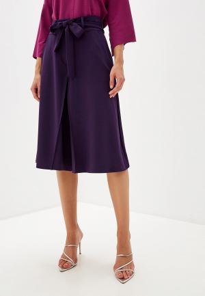 Бриджи Perfect J. Цвет: фиолетовый