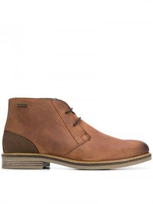 Ботинки Readhead Barbour. Цвет: коричневый
