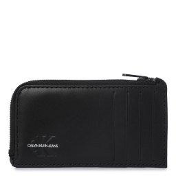 Холдер д/кредитных карт K50K505841 черный CALVIN KLEIN JEANS