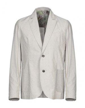 Пиджак KOON. Цвет: бежевый