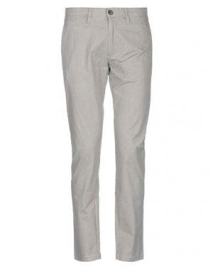 Повседневные брюки GAUDÌ. Цвет: песочный