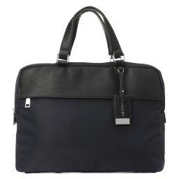 Портфель A3371-1W темно-серо-синий ABRICOT
