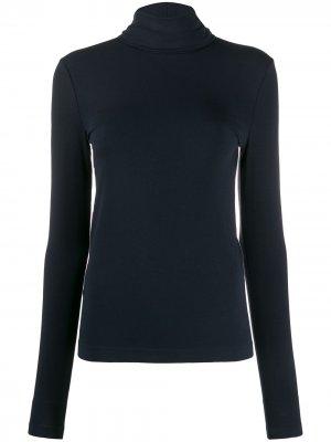 Пуловер Aurora Wolford. Цвет: синий