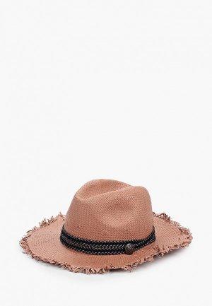 Шляпа Avanta. Цвет: розовый