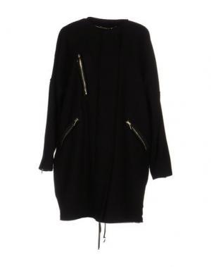 Пальто 22 MAGGIO by MARIA GRAZIA SEVERI. Цвет: черный