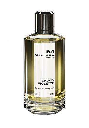 Парфюмерная вода Mancera CHOCO VIOLETTE 60 мл