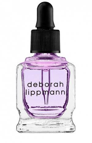 Масло для кутикулы Cuticle Oil Treatment Deborah Lippmann. Цвет: бесцветный