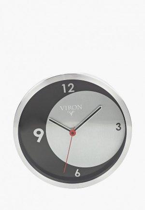 Часы настенные Viron. Цвет: разноцветный
