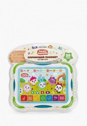 Игрушка интерактивная Умка -планшет Малышарики. Цвет: разноцветный