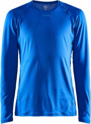 Лонгслив мужской Essence, размер 50-52 Craft. Цвет: голубой