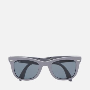 Солнцезащитные очки Wayfarer Folding Ray-Ban