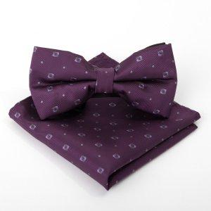 Набор галстук бабочка KAFTAN