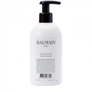 Восстанавливающий кондиционер для волос Balmain Hair Couture. Цвет: бесцветный