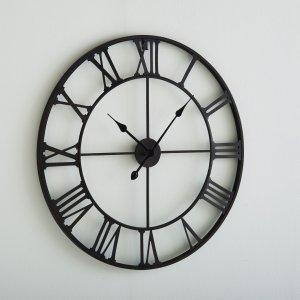 Часы LaRedoute. Цвет: каштановый