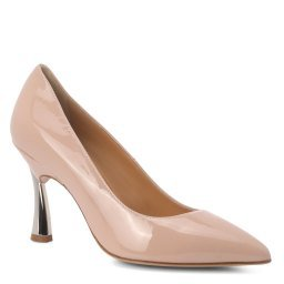 Туфли G555 бежево-розовый GIOVANNI FABIANI