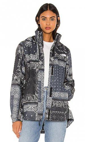 Куртка resolve The North Face. Цвет: черный