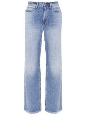 Широкие джинсы Le California FRAME