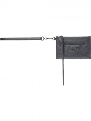 Клатч Neo Classic XS Balenciaga. Цвет: черный