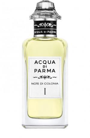 Одеколон Note Di Colonia I Acqua Parma. Цвет: бесцветный