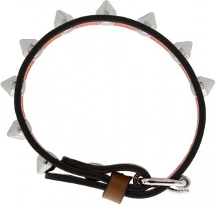 Brown Loubilink Bracelet Christian Louboutin. Цвет: n238 nude