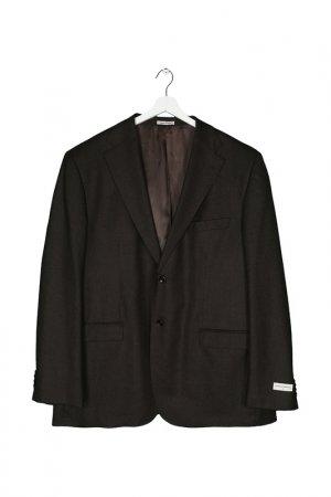 Пиджак Angelo Nardelli. Цвет: серый, коричневый