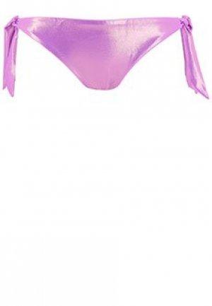 Плавки LIU JO. Цвет: фиолетовый
