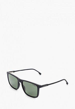 Очки солнцезащитные Carrera 231/S 003. Цвет: черный