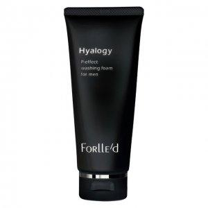 Очищающая пена Hyalogy P-effect Washing foam for Men Forlled Forlle'd. Цвет: бесцветный