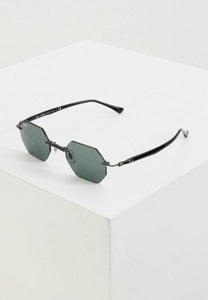 Очки солнцезащитные Ray-Ban® RB8061 154/71. Цвет: черный