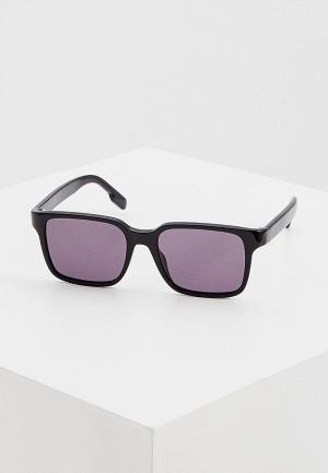 Очки солнцезащитные Kenzo KZ 40040U. Цвет: черный