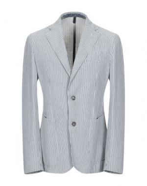 Пиджак EDDY & BROS. Цвет: грифельно-синий