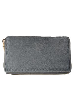 Wallet Caragatta. Цвет: grey