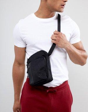 Черная дорожная сумка Tech-Черный Nike