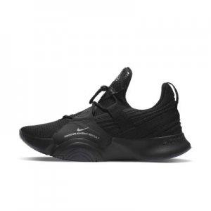 Женские кроссовки для танцев и кардиотренировок SuperRep Groove - Черный Nike