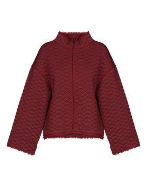 Куртка BALLANTYNE. Цвет: кирпично-красный