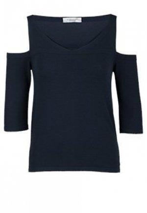 Пуловер DEXTERIOR D'EXTERIOR. Цвет: синий