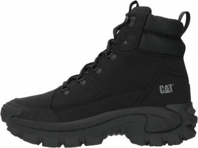 Ботинки Trespass, размер 40.5 Caterpillar. Цвет: черный