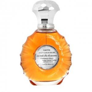 Духи Secret Des Hommes 12 Francais Parfumeurs. Цвет: бесцветный