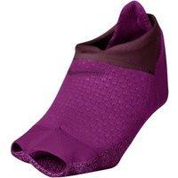 Женские короткие носки с открытыми пальцами NikeGrip Studio