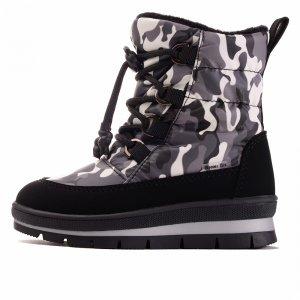 High Boots Jog Dog. Цвет: черный