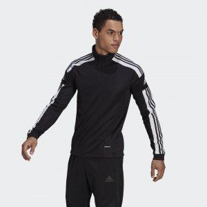 Тренировочный джемпер Squadra 21 Performance adidas. Цвет: черный