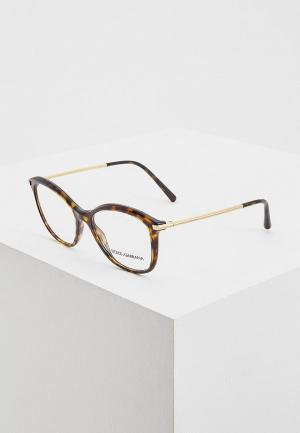 Оправа Dolce&Gabbana DG3299 502. Цвет: коричневый